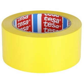 TESA PREMIUM PLASTERING TAPE YELLOW