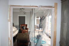 Zip Pole Kit of 2